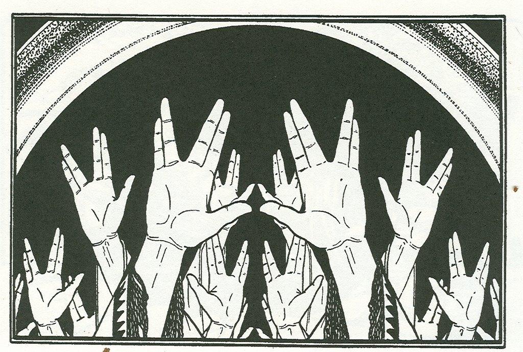 Jewish Kabbalah Secrets Symbols Istikhara Prayer
